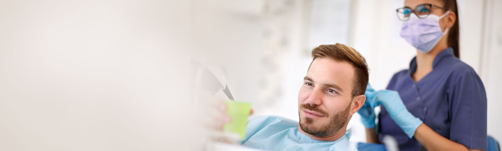 Professionelle Zahnreinigung Oldenburg PZR gesunde Zaehne Prophylaxe