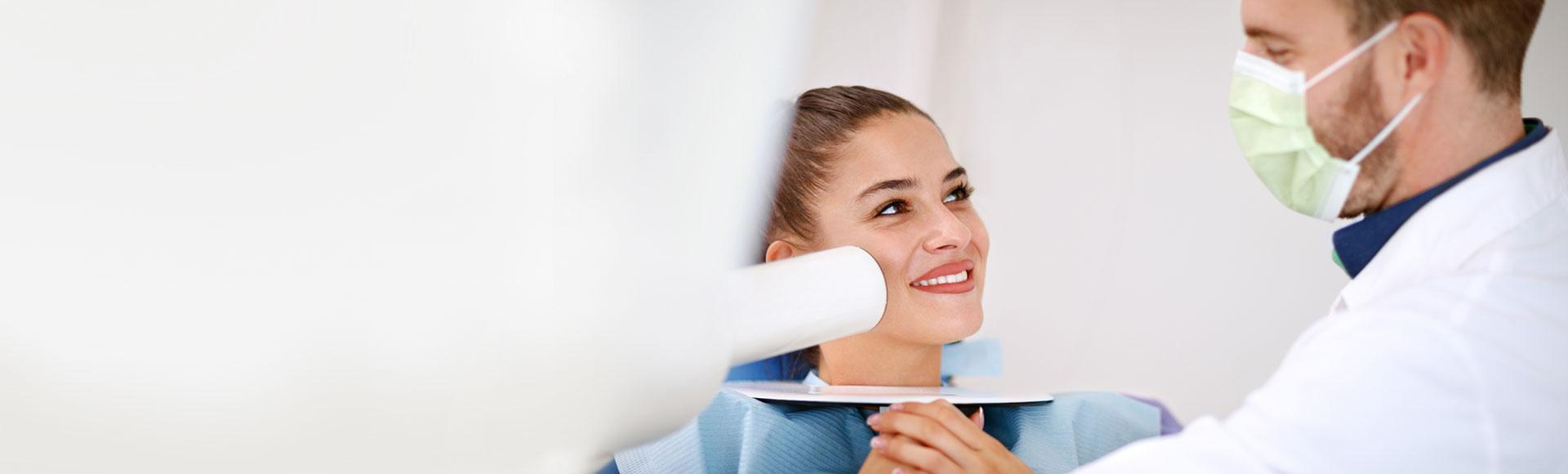 Wurzelentzuendung Endodontie Wurzelbehandlung Wurzelkanalbehandlung