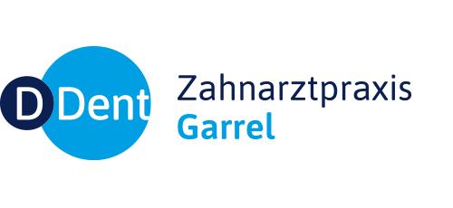 Zahnarztpraxis Garrel Logo